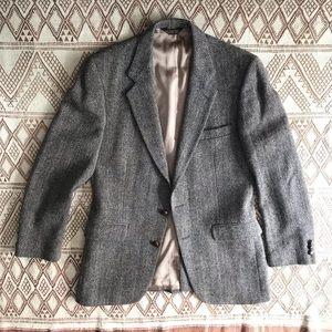 Vintage Suit Coat